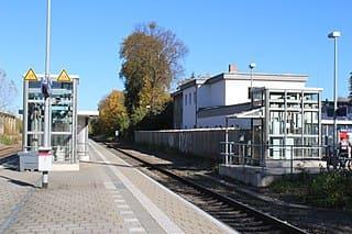 Hermsdorf-Bahnhof