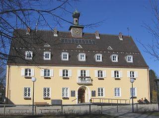 Steinmetz in Neubiberg