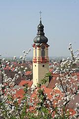 Grabmale in Schriesheim
