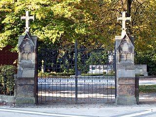 Herford-Friedhof