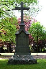 Grevenbroich-Friedhof