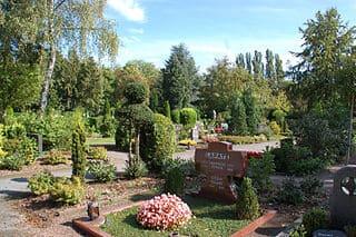Hürth-Friedhof