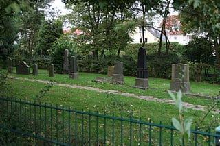 Langenfeld-Friedhof-jüdisch