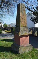 schöne günstige Grabsteine in Rosbach vor der Höhe Steinmetz Urnengrab Einzelgrab Doppelgrabstein schöne Grabmäler
