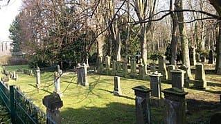 Unna-Friedhof