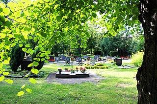 schöne günstige Grabsteine in Gröditz Steinmetz Urnengrab Einzelgrab Doppelgrabstein schöne Grabmäler