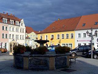 schöne günstige Grabsteine in Radeburg Steinmetz