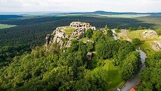 schöne günstige Grabsteine in Blankenburg Steinmetz Urnengrab Einzelgrab Doppelgrabstein schöne Grabmäler