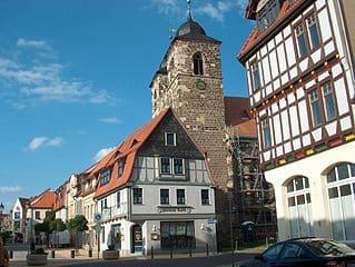 schöne günstige Grabsteine in Oschersleben Urnen