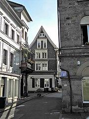 Steinmetz in Velbert