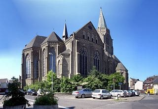 Willich-Kirche-Anrath