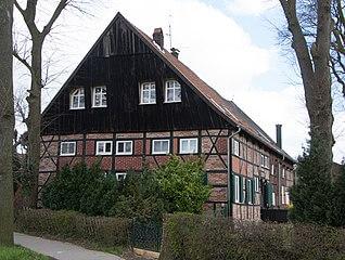 Steinmetz in Gladbeck