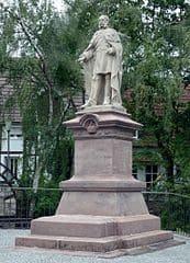 Rheda-Wiedenbrück-Kriegerdenkmal