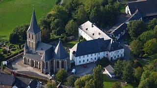 Hennef-Bödingen-kirche