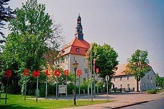 schöne günstige Grabsteine in Lübben (Spreewald)