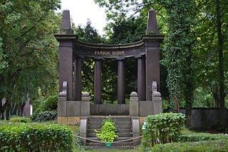 schöne günstige Grabsteine in Fredersdorf-Vogelsdorf Steinmetz Urnengrab Einzelgrab Doppelgrabstein schöne Grabmäler