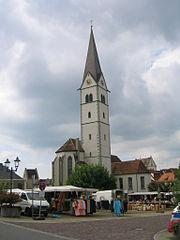 Grabmal aus Markdorf