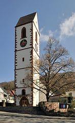 Grenzach-Wyhlen-Kirche