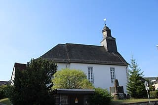 Edingen-Neckarshausen-ev-Kirche