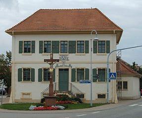 Steinmetz St. Leon-Rot