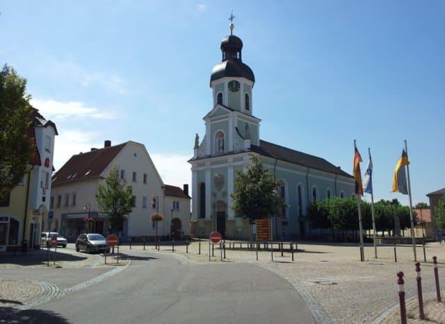Steinmetz Philippsburg