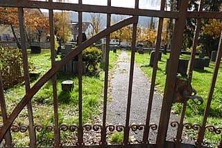 Remshalden-Friedhof