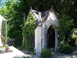 Landau-Kapelle