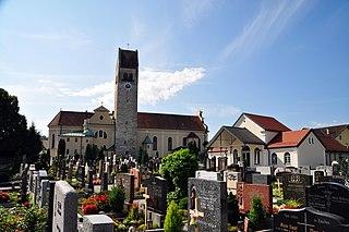Peißenberg-St.Johann