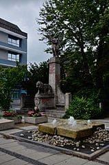 Neustadt-ad-Aisch-Denkmal