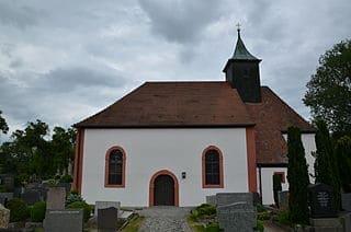Neustadt-ad-Aisch-Kirche
