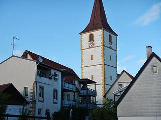 Grabmal Holzgerlingen