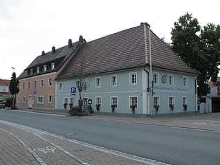 Steinmetz in Hirschaid