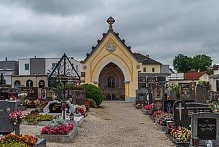 Pfarrkirchen-Friedhof