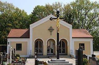 Pfarrkirchen-Gartlberg-Friedhof