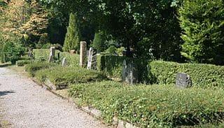Schwerte-Friedhof