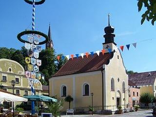 Grabmale aus Bad Abbach