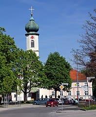 Steinmetz in Peiting