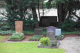 Erkelenz-friedhof