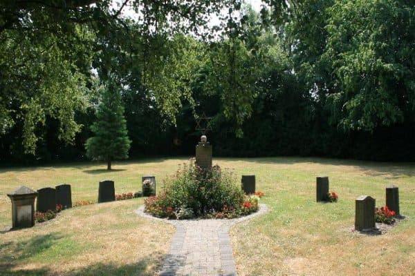 Heinsberg-Friedhof