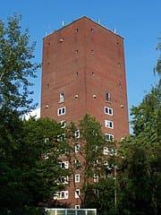 Brühl-NRW-Turm