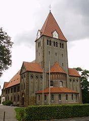 Löhne-Kirche