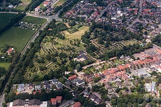 Ahaus-Friedhof