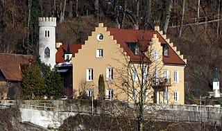 Steinmetz in Trostberg