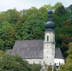 Grabmal aus Trostberg