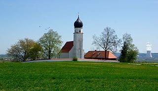 Grabmale aus Essenbach