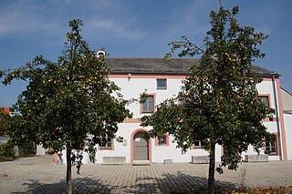 Steinmetz in Gaimersheim