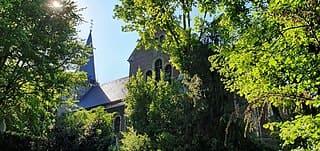 würselen-kirche