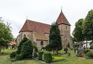 Haltern-See-Kirche