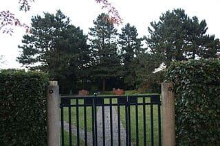 Warendorf-Friedhof
