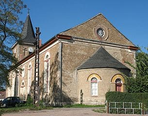 Bad-Dürrenberg-Kirche